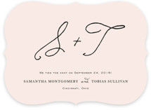 Estate Wedding Announcements