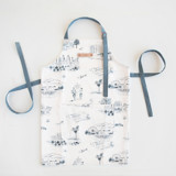 Atlanta Modern Toile by Surface Love