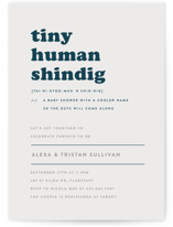 Tiny Human by Bonjour Berry