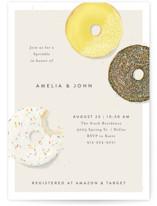 Simple Sprinkle by Julie Murray