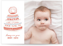 Baby Beanie by Krissy Bengtson