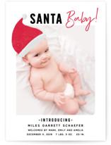 Santa Baby by Lissabeth Anglin