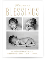 Blessings Of The Season by Susan Asbill