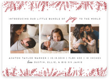 Introducing with Joy