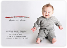 Just Sleep.