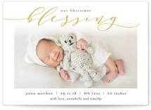Our Christmas Blessing