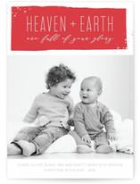 Heaven + Earth