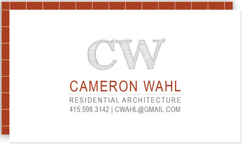 Sketchy Business Business Cards