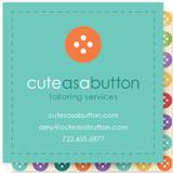 Cute as a Button by Ana Gonzalez