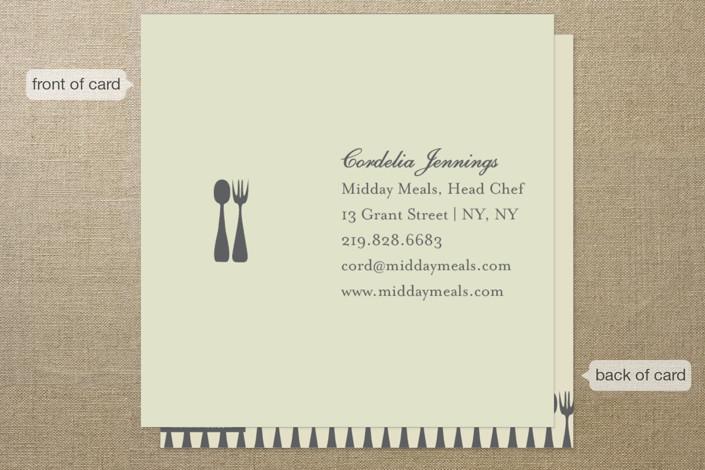 Personal chef business cards bigking keywords and pictures side or be a personal chef personal chef business cards colourmoves
