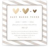 Baby Makes Three