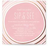 sip and see circles by Anupama
