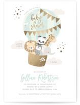 baby balloon ride