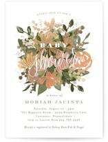 Mayflowers by Jennifer Wick