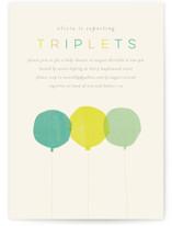 Triplets