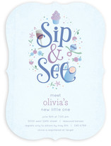 Sweet Sip & See