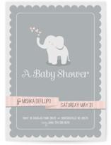 Baby Elephant
