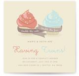 Double Cupcake Fun