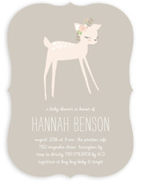 New Day Baby Shower Invitations