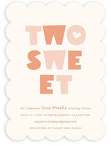 Two Sweet