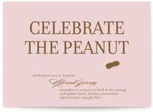 our peanut