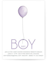 Boy Balloon