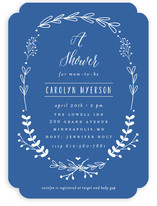 The Meadow Baby Shower Invitations