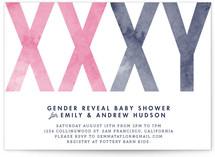 XX or XY