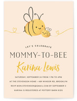 Mommy-to-Bee by Chryssi Tsoupanarias