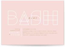 Simply A Bash by Lesa Abney