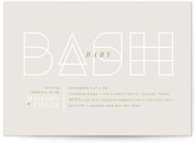 Simply A Bash