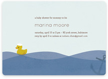 Ahoy Ducky
