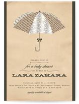 Umbrella of Advice