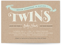 Dotted twinsby Jennifer Wick