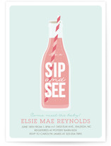 SIP and SEE Baby
