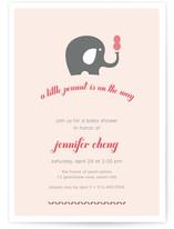 Peanut and the Elephant