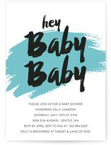 Hey Baby Baby
