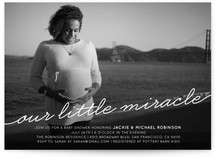 Our Little Miracle