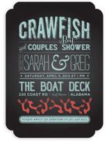 Crawfish & Couples