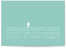 Manis & Mimosas