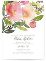 Watercolor Floral