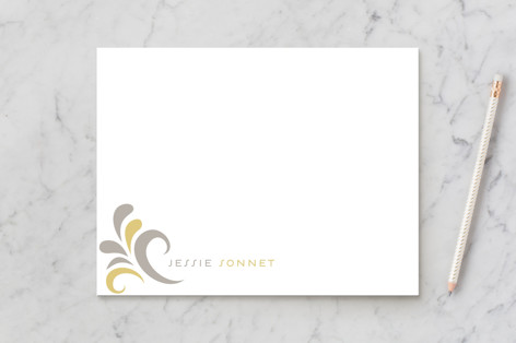 Swish Business Stationery