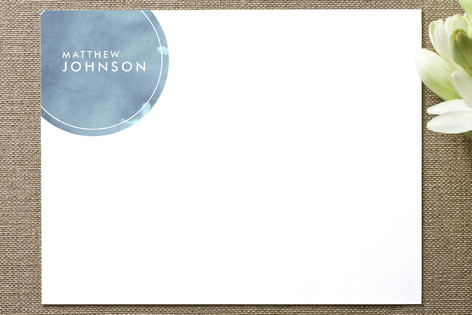 Gallery Director Business Stationery