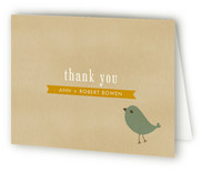 Multi-Treat Birth Announcements Thank You Cards