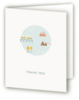 Welcome to the World Birth Announcements Thank You Cards