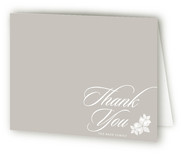 Spring Luxe Birth Announcements Thank You Cards