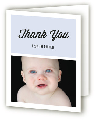 Meet our Sweet Birth Announcements Thank You Cards