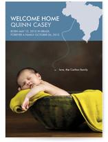 Welcome Home Adoption