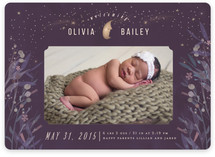 Sweet Dreams Birth Announcements