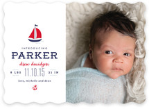 Seafarer Birth Announcements